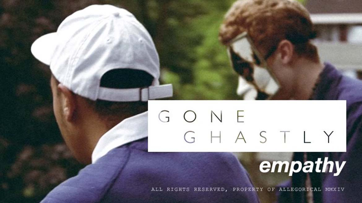 Gone Ghastly – EMPATHY (Official Music Video)